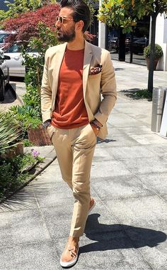 Classy Daily & Casual Outfit for Men