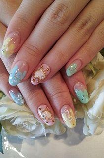 http://stylechoose.com/stylish-nail-art-designs-2012.html by www.stylechoose.com, via Flickr