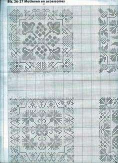 4 squares 2/3