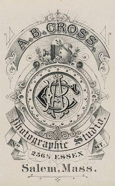 #graphicDesign #Illustration A. B. Cross