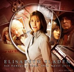 Elisabeth Sladen of Doctor Who passed away on the of April. Forever our Sarah Jane Smith! Disneysea Tokyo, Sarah Jane Smith, Doctor Who Companions, Watch Doctor, Young Lad, Bbc Doctor Who, Jelly Babies, Broadchurch, British People