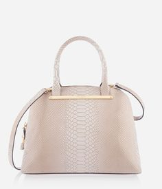 Limited Edition Dome Snake SatchelLimited Edition Dome Snake Satchel