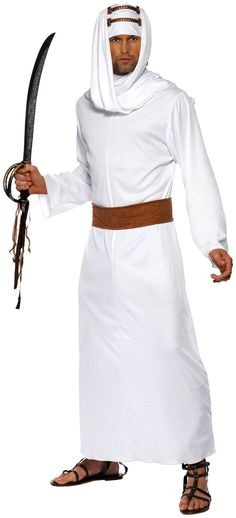 Lawrence of Arabia Costume (20373) £22.99 #fancydress