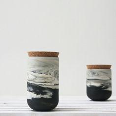 New jars ♥♥♥