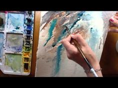 Angela Fehr watercolours – Watercolour paintings by Canadian artist and art educator Angela Fehr