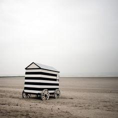 Stripes by Lieve Van den Bosch, via Flickr