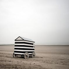 Stripes by Lieve Van den Bosch, via Flickr
