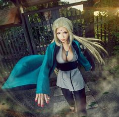 Lady tsunade cosplay - COSPLAY IS BAEEE!!! Tap the pin now to grab yourself some BAE Cosplay leggings and shirts! From super hero fitness leggings, super hero fitness shirts, and so much more that wil make you say YASSS!!!