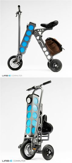 the world 39 s coolest personal electric vehicles hybrid electric skateboard scooter vehicles that. Black Bedroom Furniture Sets. Home Design Ideas