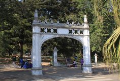 Maputo: Jardim Botânico de Tunduru by zug55, via Flickr