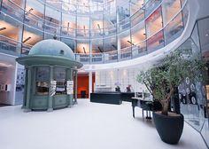 Commercial Interiors, Interior Architecture, Image, Interior Design
