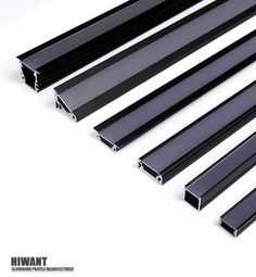 Anodizde  alulminium  profile  for   industrial   |  Hot    Selling