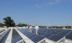 The rural areas of Georgia are turning to solar power. The state's Advanced Solar Initiative (ASI) will add 210 megawatts of power, predominantly in rural homes and businesses. http://www.solarreviews.com/blog/georgia-moves-forward-with-asi-to-add-210-mws-of-solar-4-3-13/ #solarnews #solarenergy