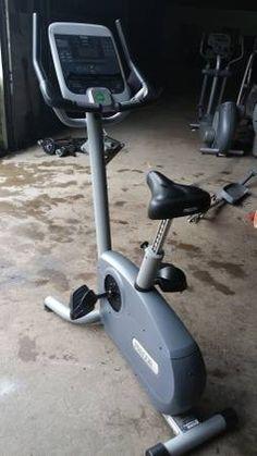 Precor 846I Upright bike on sale... $899.00