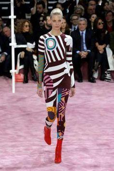 Dior - Associated Press