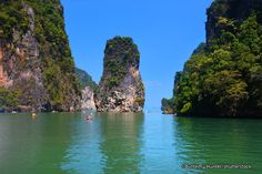 Far be it from us to tell you what to do in Phuket but there are some gems that you really should not miss out on seeing while on your visit here, and we don't mean the kind sold at the jewellers… Phuket's great advantage is that there's always