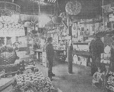 The Last Straw Head Shop in Bloomfield NJ - 1973