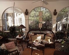 1000 images about rooms of a house on pinterest allen for P allen smith living room