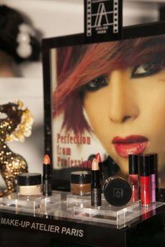 #Make-Up Atelier #cosmetics