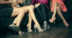 Is This The Secret to Walking in Heels with NO Pain?