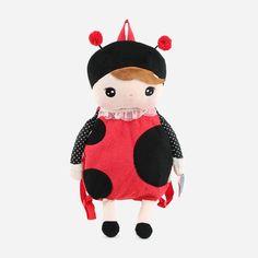 Der Frühling ist erwacht!🤗 holt Euch schnell den hippen Ladybug Rucksack aus unserer Metoo Collection! 👌🏻😎 #funichi #onlineshop #metoo #rucksack #backpack #ladybug #marienkäfer #deutschland #kidsfashion #kids #baby #cute #adorable #kidsaccesories #accessories #smart #girl #boy #socute #fancy #hipster #babyclothes #kidsstyle #kidslookbook #babyclothes #girlpower #girlstuff #girlfashion #cutebaby #cutest_kiddies #cutekidsfashion
