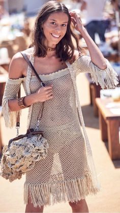 Vestidos Sexy, Vestidos Vintage, Festival Dress, Festival Outfits, Hippie Dresses, Boho Dress, Fashion Now, Boho Fashion, Boho Festival Fashion