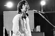 Stones' studio runs out of time - News - London Evening Standard
