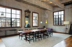 janela de ferro industriais antiga - Pesquisa Google