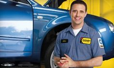One or Three Oil Change Packages or a Wheel Alignment at Meineke Car Care Center (Up to 57% Off)