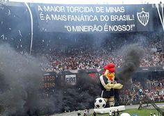 A torcida mais fanática do Brasil!