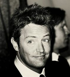 Matthew Perry By: sam
