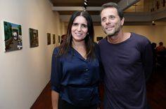 Malu Mader & Tony Bellotto Casados desde 1990 - 16 casais famosos para acreditar no amor