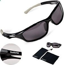 Here you will find the best polarized fishing sunglasses gift for fishermen on your list. Polarized sunglasses also improve eye comfort and increase visibility.