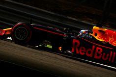 レッドブル:レースでの巻き返しに意欲 / F1イタリアGP 予選  [F1 / Formula 1]