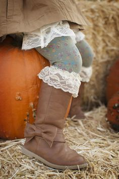 Definitely making some for Kyn this fall