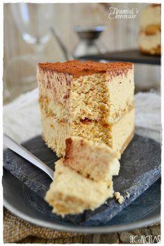 decorecetas.blogspot.com.es 2017 08 tiramisus-cheesecake.html