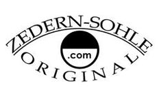 Original ZEDERN-SOHLE