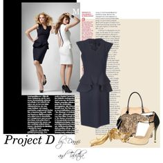Project X- polyvore