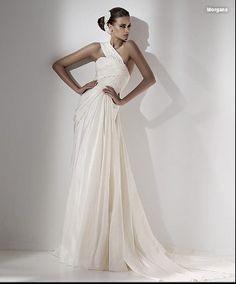 love this eli saab wedding dress