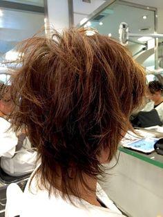 Best Short Layered Haircuts for Women Over 50 Short-Layered-Hai._ Best Short Layered Haircuts for Layered Haircuts For Women, Short Hair Cuts For Women, Short Cuts, Natural White Hair, Medium Hair Styles, Curly Hair Styles, Medium Curly, Short Shag Hairstyles, Short Haircuts