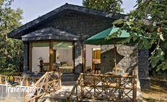 Singinawa Jungle Lodge -  Kanha