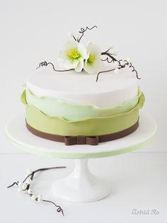Zauberhafte Torten - Astrid Ro's Werkstatt