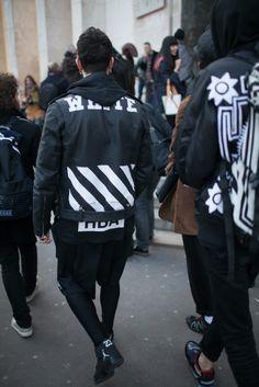 Death de Dior | Follow @FILET. for more street style #filetlondon