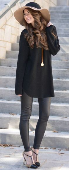 faux leather leggings http://rstyle.me/n/jdetgpdpe
