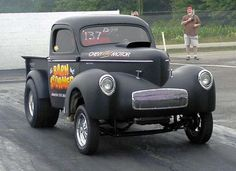 Willys Gassers - Page 25