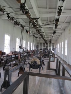 Steam Powered Innovation