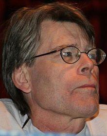 Stephen King – Wikipedia