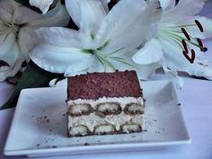 Tiramisu - CAIETUL CU RETETE Tiramisu, Cooking, Ethnic Recipes, Food, Sweets, Kitchen, Essen, Meals, Tiramisu Cake