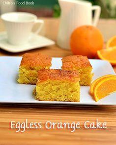 recipe: eggless mango cake recipe without condensed milk [24]