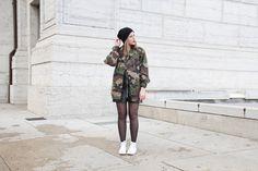 Look mix and match blogueuse lyonnaise